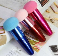 Multi-color Makeup Cosmetic Makeup Brushes Liquid Cream Foundation Sponge Brush