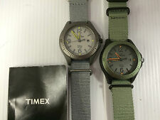 TIMEX INDIGLO MEN'S EXPEDITION  FIELD WATCH, Full size, RRP49.95