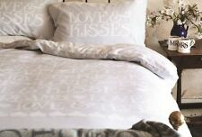 Black Toast Silver Bedlinen by Emma Bridgewater ... 10% off RRP + Free Deliver