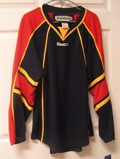 Reebok Edge Florida Panthers Uncrested Youth Hockey Jerseys