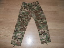 British Army MTP Combat Trousers Warm Weather 85/88/104 (W34 L34)