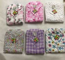 New Birds & Bees Ladies 2Pc Pajama FLANNEL set  .Size S/ 2XL, GREAT FOR A GIFT