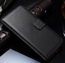 New Luxury Magnetic Leather Wallet Flip Stand Case Cover For  HTC ONE M8