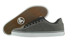 DVS Gavin CT DVF0000066-968 Black Twill Skateboarding Shoes Medium (D, M) Mens