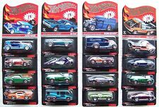 '05 '06 '07 '08 '11 Hot Wheels Red Line Club RLC Selections Variation Choice Lot