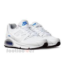 Shoes Nike Air Max Command Gs 407759 119 running woman White