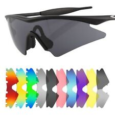 MRY Replacement Lenses for-Oakley M Frame Sweep Sunglasses - Option Colors