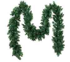 Bethlehem Lights 9' Garland with Glistening Lights H203362