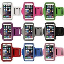 Sports Running Armband Gym Running Sport Arm Band Cover Case For iphone 6/6 Plus
