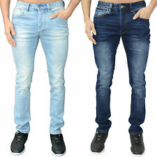 Mens Eto Jeans Designer Skinny Stretch Denim Pants EM561 4 Colours Trousers New
