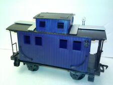 SCIENTIFIC TOYS LIONEL G SCALE Undecorated CABOOSE - NICE!   >>>FAST SHIPPING
