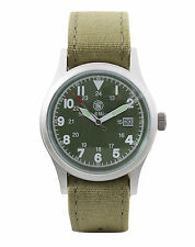 Smith & Wesson Military Watch Set - 4321