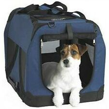 VEBO Collapsible Fabric Pet Carrier Crate (7 sizes)