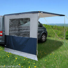EUROTRAIL FLORIDA Camper Canopy Awning Universal Side Wall VW T4/T5/T6 FREE P&P