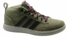 Adidas Sports Performance Oracle VI Str Mid Mens Trainers Shoes Beige M25422 WH
