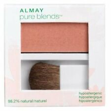 Almay Pure Blends Blush Blusher - Hypoallergenic - Choose Your Shade