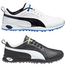 New Mens Puma BIOFLY Spikeless Golf Shoes - Any Color! Any Size!