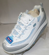 Womens Skechers Shape Ups Jump Start(BL) - 11803/WSLB