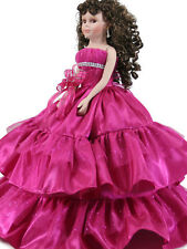 NEW Quinceanera Doll For Girl Birthday Party Q2046
