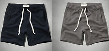 NWT New Abercrombie by Hollister Mens Athletic Shorts,Size: M, L