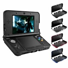 Protective ABS Crystal Hard Shell Case Cover Bumper For NEW Nintendo 3DS/3DS XL