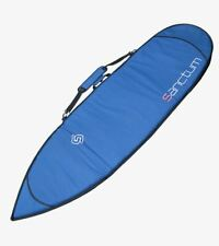 SANCTUM, SURFBOARD, EXPLORER SHORTBOARD SINGLE  COVER / BAG 10MM