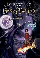 Harry Potter and the Deathly Hallows: 7/7 (Harry Potter 7), Rowling, J.K., 14088