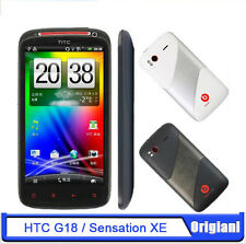 "Original HTC Sensation XE G18 Z715E Android os 8MP Camera WIFI GPS 4.3"" Unlocked"