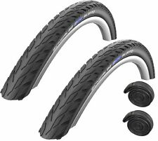 700 X 35c SCHWALBE SILENTO Puncture Protection Road Bike / Cycle Tyre