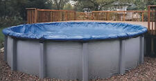 Arctic Armor Above Ground Pool Winter Cover Round 8 Year Warranty