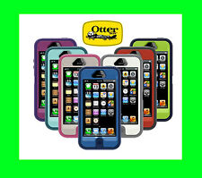 Otterbox Defender Hard Shell Case w/Holster Belt Clip Mix Models and Colors