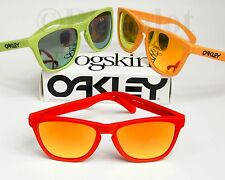 NEW OAKLEY FROGSKINS SUNGLASSES Choose Your Color and Style! AUTHENTIC