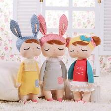 Lovely Plush Toy Cute Angela Baby Stuffed Doll Metoo Birthday Gift 30cm