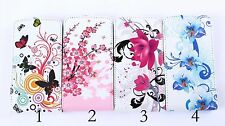 Luxury PU Leather Case Slim Cover Protector Skin F Samsung Galaxy S2 i9100 S II