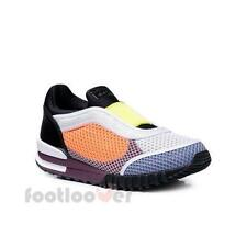 Shoes Onitsuka Tiger Colorado Sock Andrea Pompilio D5W0N 0933 Man Orange Purple