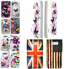 Soft Rubber TPU Silicone Protective Phone Skin Case Cover For LG Optimus L7 P705