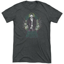 T-Shirts Sizes S-2XL New Suicide Squad Suicide Joker Soft Tri Blend T-Shirt