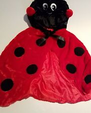 Infant Toddlers Halloween Costume Dog Unicorn Bumblebee Ladybug