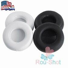Replacement Ear Pads Cushion For Monster Beats Dr.Dre Pro Detox Headphones【US】