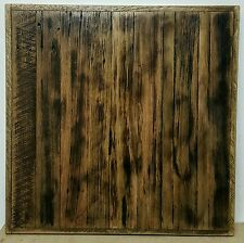 SALE Recycled hardwood cafe table tops
