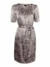 Episode lace silk dress UK 16 Brand New rrp £190 Races Wedding Occasion