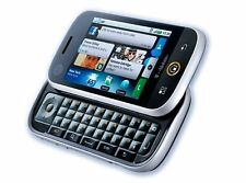 Original Unlocked Motorola Cliq MB200 Camera WIFI QWERTY Android 3G GSM T-Mobile