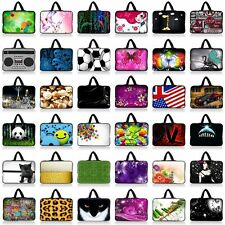 """10"""" Laptop Netbook Sleeve Carry Case Bag Pouch for 10.1"""" Dell inspiron mini 10"""