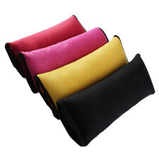 Child Kids Car Safety Seat Belt Pillow Shoulder Strap Pad Cushions Head Supports
