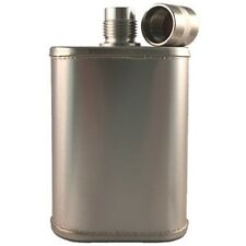 Stealth Edition Flask - Stainless Steel
