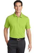 Nike Golf Dri-FIT Solid Icon Pique Modern Fit Mens Polo Shirt XS-4XL 746099 New!