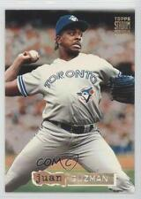 1994 Topps Stadium Club Golden Rainbow #149 Juan Guzman Toronto Blue Jays 0j0