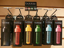 2 Replacement Filters for Water Bobble Filter Bottles  good  all sizes of Bobble