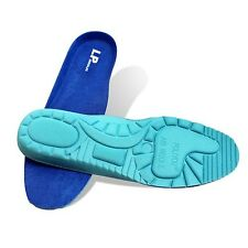 LP 303 PERFORMANCE ATHLETIC INSOLES foot orthotics Gel Shoe arch support Insoles