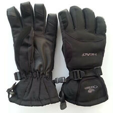 New Cycling Bike Motorcycle Racing Riding Protective Black Gloves Windproof Warm